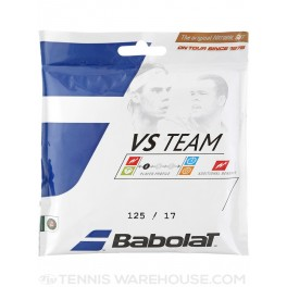 Babolat VS Team Natural Gut 17 (1.25)