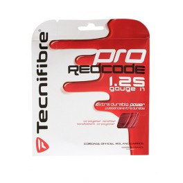 Tecnifibre Pro Red Code String
