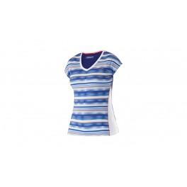 Ann V-Neck Shirt