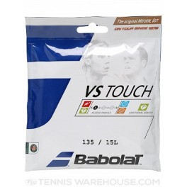 Babolat VS Touch Natural Gut 16 (1.30)