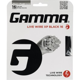 Gamma Live Wire XP